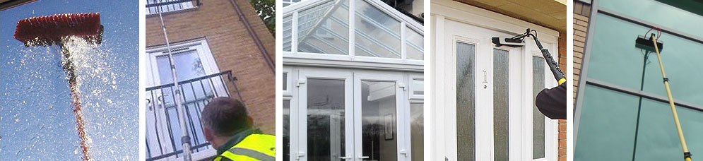 window cleaning and conservatory cleaners in Warrington, Didsbury, Leigh and Wigan